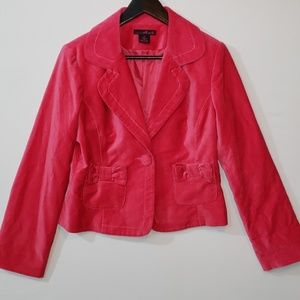 Willi Smith Jacket